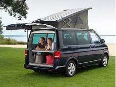 volkswagen t5 california quot quot 2009 vw caravelle