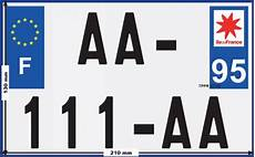 changement de plaque d immatriculation prix changement des plaques d immatriculation des motos cyclos tricycles et cesr