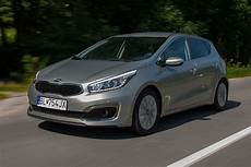 New Kia Cee D 3 2015 Review Auto Express