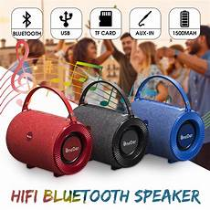 Oneder Hifi Wireless Bluetooth Speaker Stereo by Oneder V3 Hifi Wireless Bluetooth Speaker Stereo Tf Card