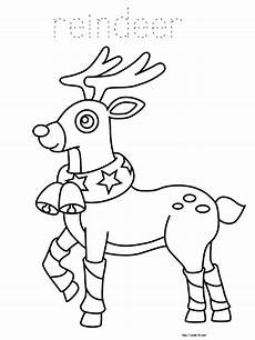 reindeer coloring pages coloring rocks santa reindeer
