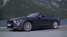 2017 Ford Mustang Convertible News Reviews Msrp