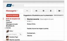exemple de nom d entreprise gmail pour les entreprises une messagerie