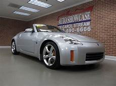 car repair manual download 2006 nissan 350z roadster transmission control sell used 2006 nissan 350z grand touring roadster convertible manual in carol stream illinois