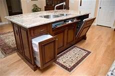 Kitchen Islands With Seating For 4 For Sale by A Compact Island In A Biltmore Area Kitchen