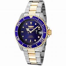 best invicta watches invicta s 8928ob pro diver gold stainless