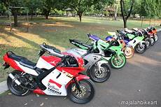 You Want More Power Get 2 Stroke Engine Tzm Nsr Krr