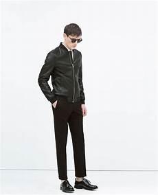 Blouson Coll 200 Ge Perfor 201 Blousons Homme Zara