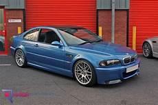 bmw e46 m3 bmw e46 m3 csl manual estoril blue built by redish