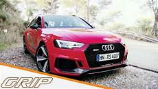 Wolf Im Schafspelz Audi Rs4 Avant 2018 Grip