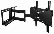 wand tv halterung ricoo wandhalterung tv schwenkbar neigbar r03 universal