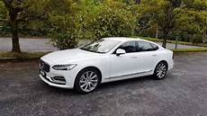 volvo s90 t8 2018 volvo s90 t8 inscription in depth review