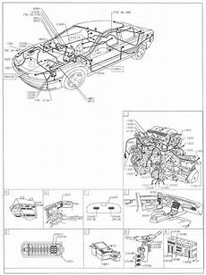 peugeot 406 engine type p8c xud11btecy l1 l3 epic diesel injection wiring diagrams
