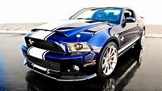 Ford Mustang Gt Shelby Announced With 750 Hp Called