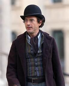 Sherlock Robert Downey Jr - sherlock stil robert downey jr photo 4498850