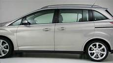 Ford Grand C Max 7 Places
