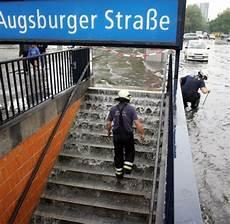 Unwetter In Berlin Bilder Fotos Welt