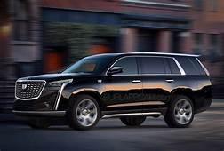 35 The 2020 Cadillac Escalade Vsport Concept  Cars Review