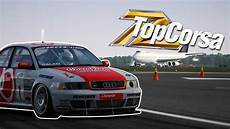 topcorsa ep 5 audi s4 competition youtube