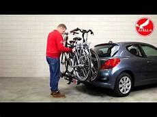 thule easyfold fietsdrager productvideo nl be funnydog tv