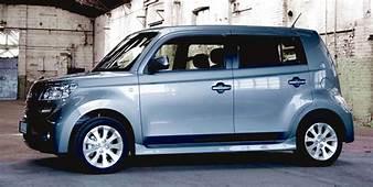 Daihatsu Materia —The Coo In