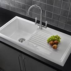 Small Ceramic Kitchen Sink