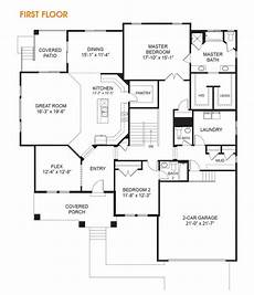 rambler house plans utah paisley utah rambler floor plan edge homes rambler