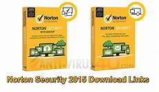 norton security 2015 and norton security with backup 2015