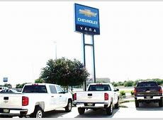 Vara Chevrolet : San Antonio, TX 78224 Car Dealership, and