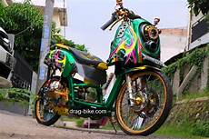 Scoopy Modif Simple by 40 Foto Gambar Modifikasi Scoopy Thailook Simple Jari Jari