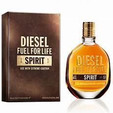 diesel fuel for spirit edt for fragrancecart