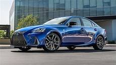 5 things the 2021 lexus is can learn from its predecessor