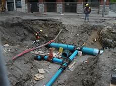 Wasserleitungen Aus Kunststoff - photo gallery piping system the kingston water works