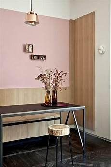 Wandfarbe Altrosa Gestaltung Eines Komfortablen Ambientes