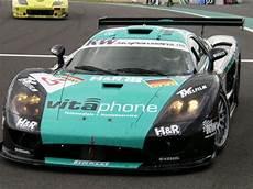 les voitures auto tuning photo de voiture de course