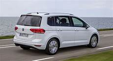 touran 7 places 2017 quelle volkswagen touran choisir
