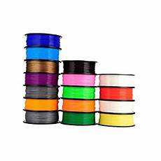 Amazon Com 3d Pen Filament Amazon Com Printer Filament 1kg Pcl Filament 1 75mm