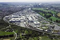 Audi Werk Neckarsulm - die ringe des lebens autobild de