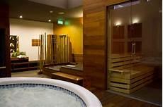 Spa1 Privat Sauna Whirlpool Samui Spa