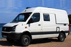 Volkswagen Crafter 4x4 Cer Reviews Prices Ratings