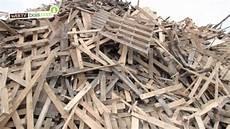 de bois bois et recyclage