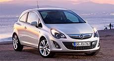 Opel Corsa D Technische Daten - opel corsa d 1 4 ecoflex 100 ps technische daten