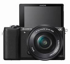 Sony Alpha 5100 Digital Sony Alpha 5100 Cameracreativ