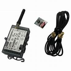 Rgsm001s Gsm Passerelle Autonome Pour Automatismes Came