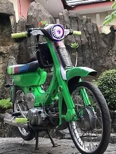Modif Yamaha 75 by Yamaha V75 Modifikasi Terbaik Inspirasi Yamaha Motor