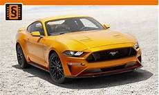 Chiptuning Ford Mustang 2 3t Ecoboost 233kw 317hp