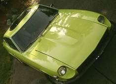 1973 Datsun 240Z For Sale 1955046  Hemmings Motor News