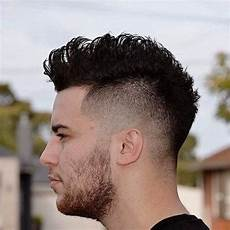 50 outgoing mohawk haircut ideas for that extra menhairstylist com