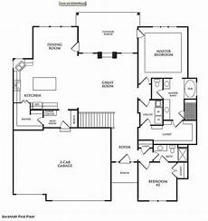 reverse 1 5 story house plans need opinions on reverse story 1 2 floorplan