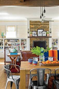 Easy Small Home Decor Ideas by Small Space Decorating Tricks Southern Living